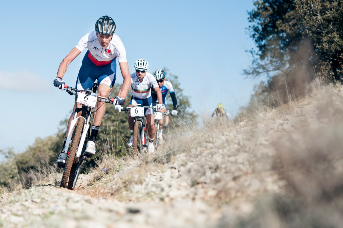 Andalucia Bike Race 2015 Stage 3 0018