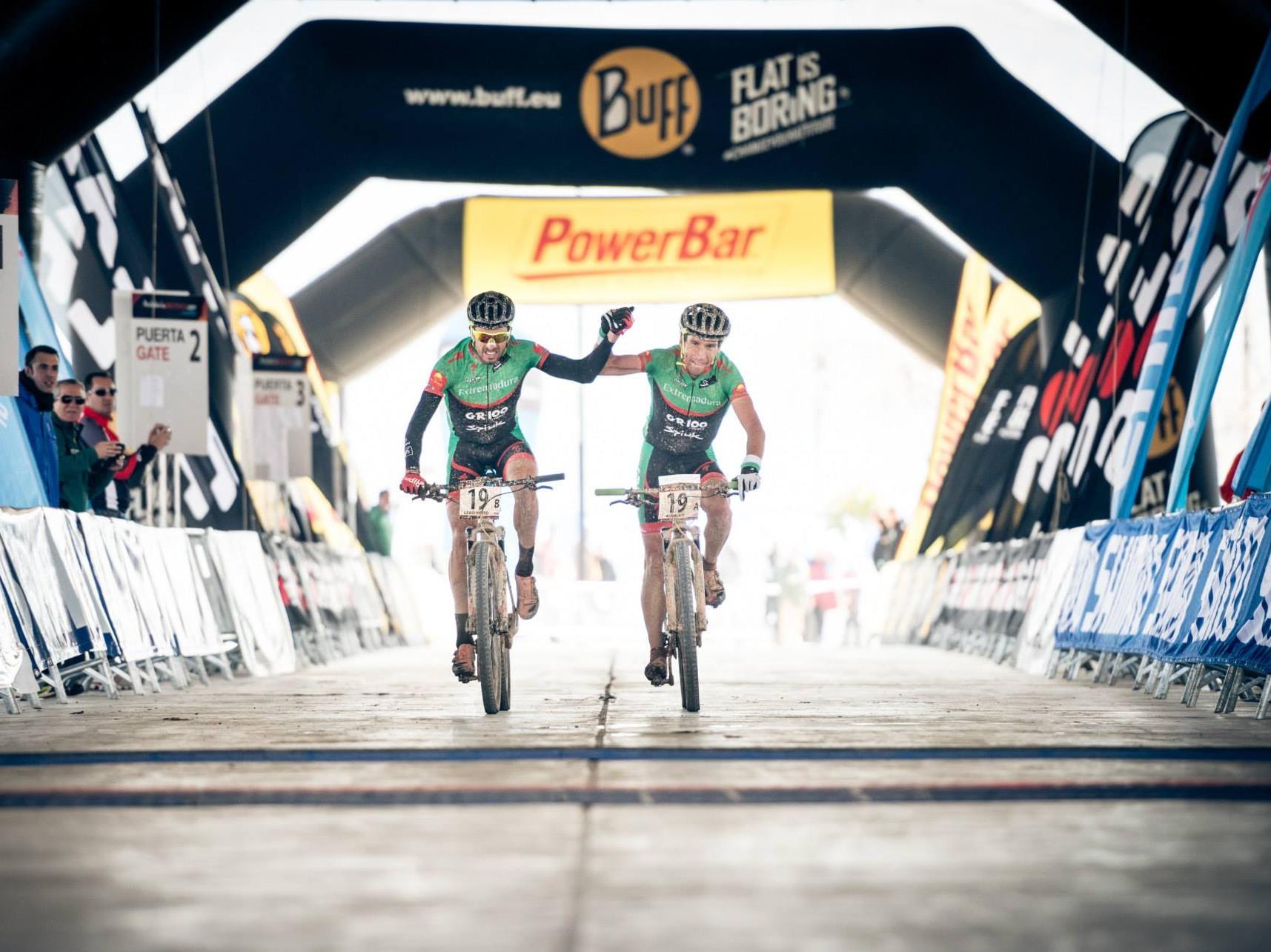 Andalucia Bike Race 2015 #1