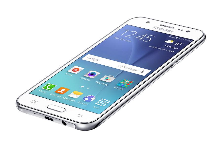 smartfon samsung j5 lte
