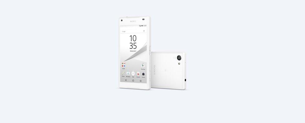 smartfon xperia-z5-compact