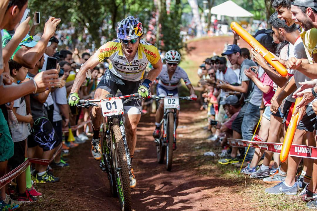 Copa Internacional de MTB 2016 – Araxa [comments]