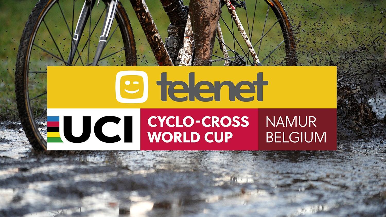Przełajowy Puchar Świata – Namur, Belgia [na żywo]