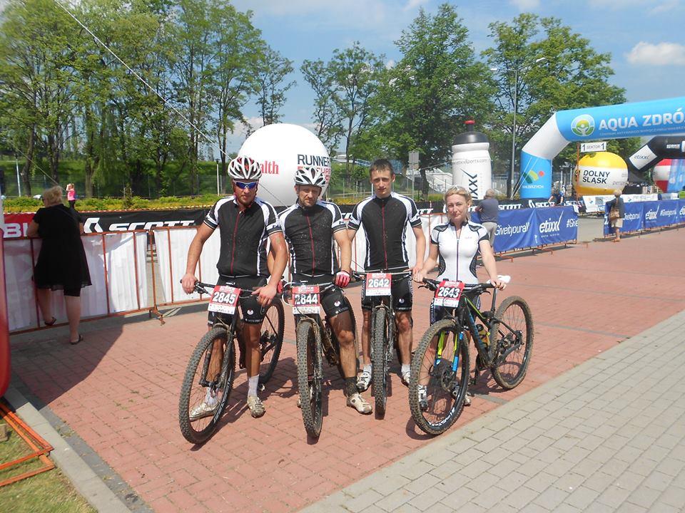 Poznajmy się – AMSports Bydgoszcz MTB Team