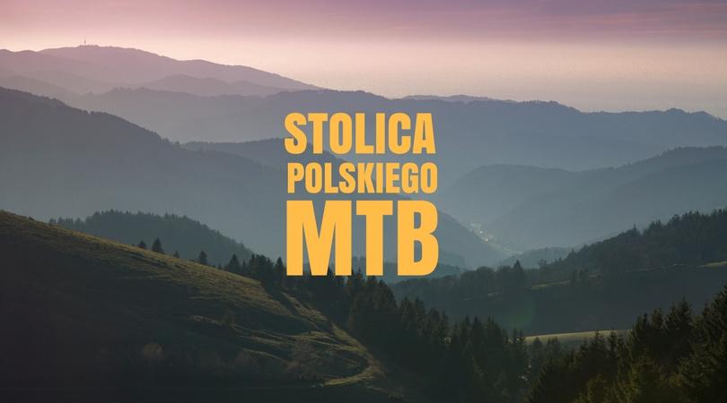 Tego lata w Głuszycy. Trek Extreme MTB Challenge – 100km i 4000m w pionie