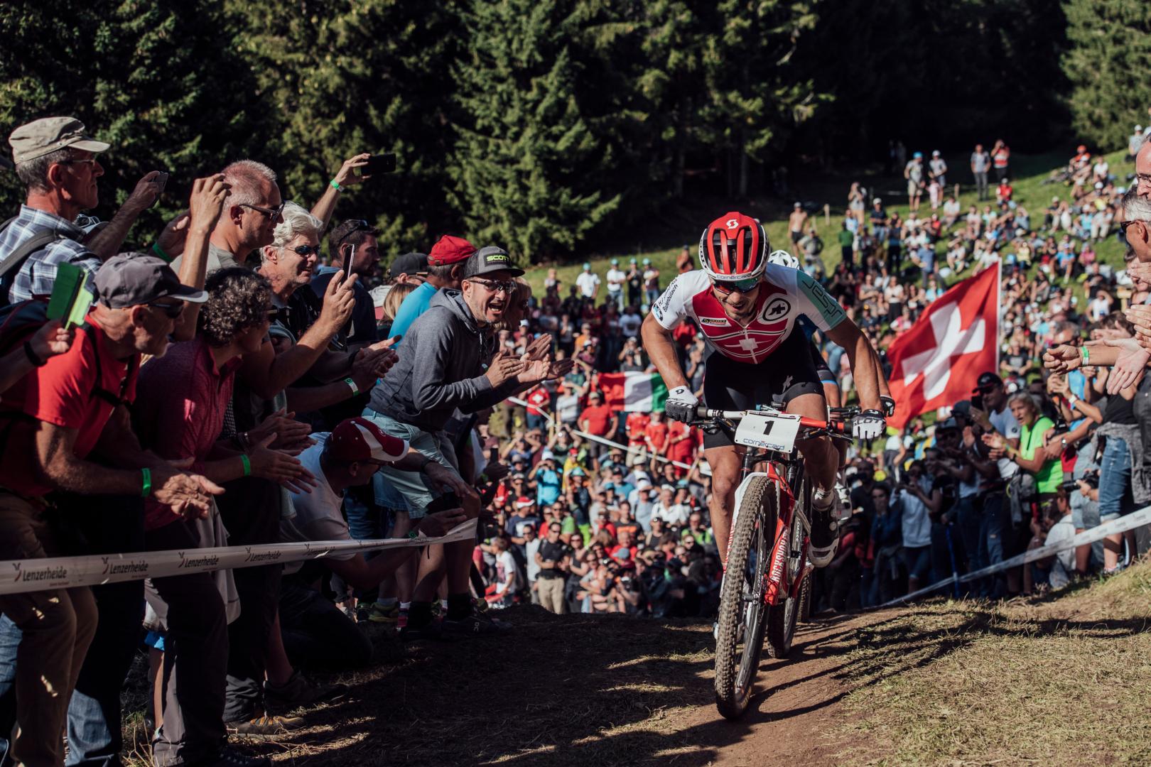 Mistrzostwa Świata w kolarstwie górskim 2018 – Lenzerheide, Szwajcaria [wyniki]