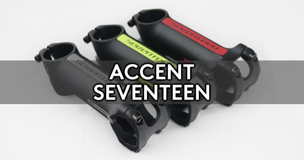 Mostki Accent Seventeen