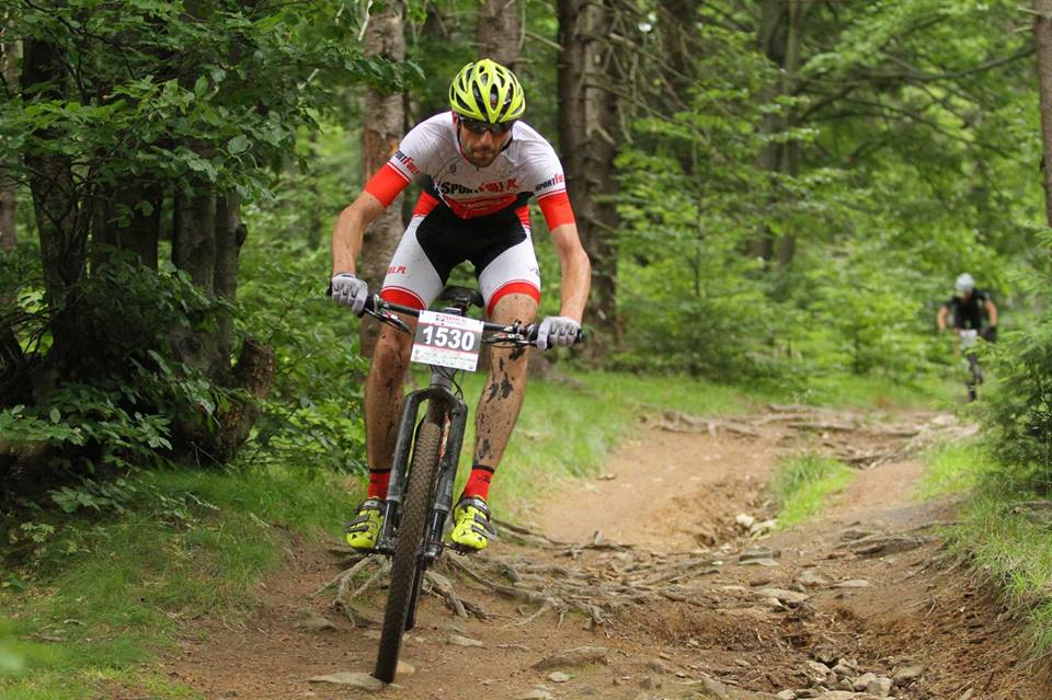 Bike Maraton Bielawa: Brzózka znów najlepszy na GIGA
