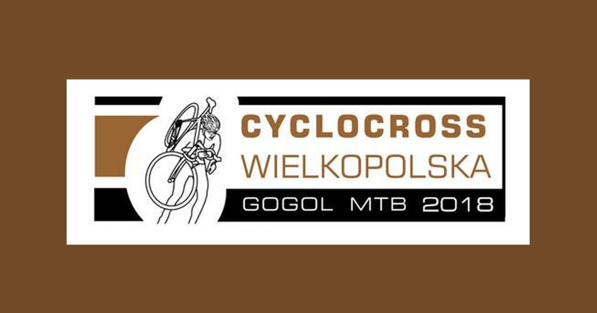 Kalendarz Cyklocross Wielkopolska 2018