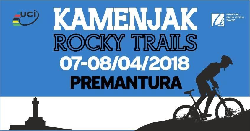 Zapowiedź Kamenjak Rocky Trails 2018