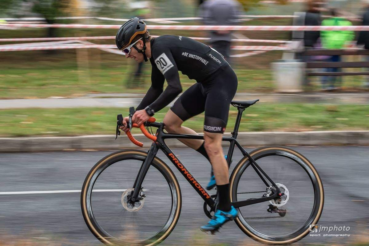 Karol Michalski (Pronghorn Racing) podsumowuje starty w Czechach i Francji