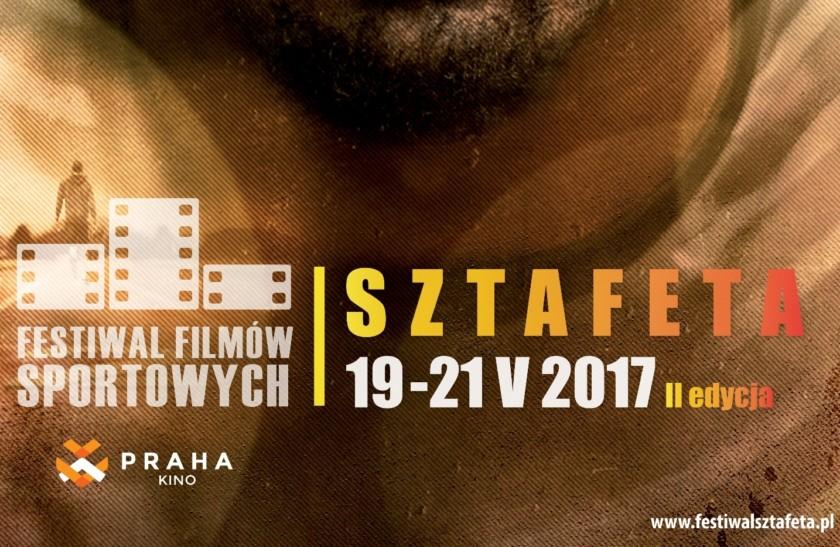 Festiwal Filmów Sportowych Sztafeta 2017