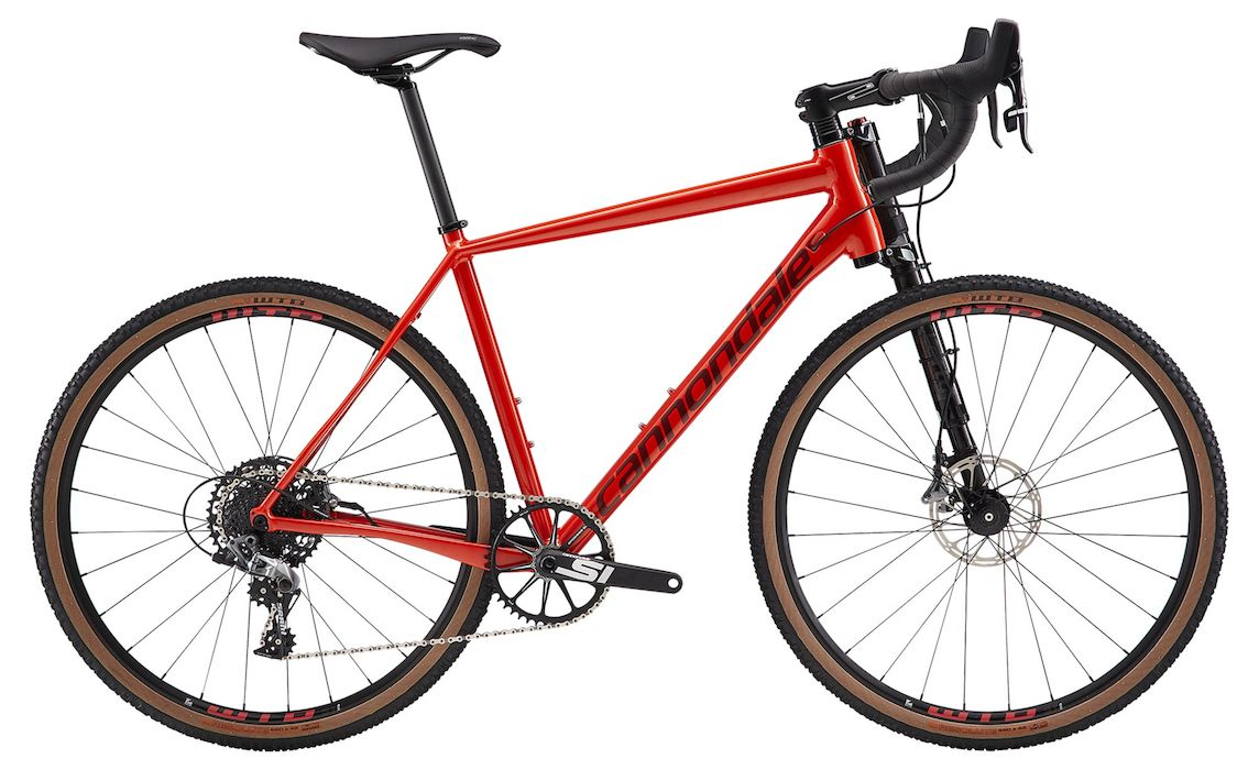rower gravelowy cannondale slate force 1 2019