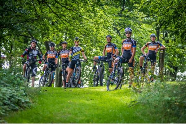 Podsumowanie sezonu CST Riders