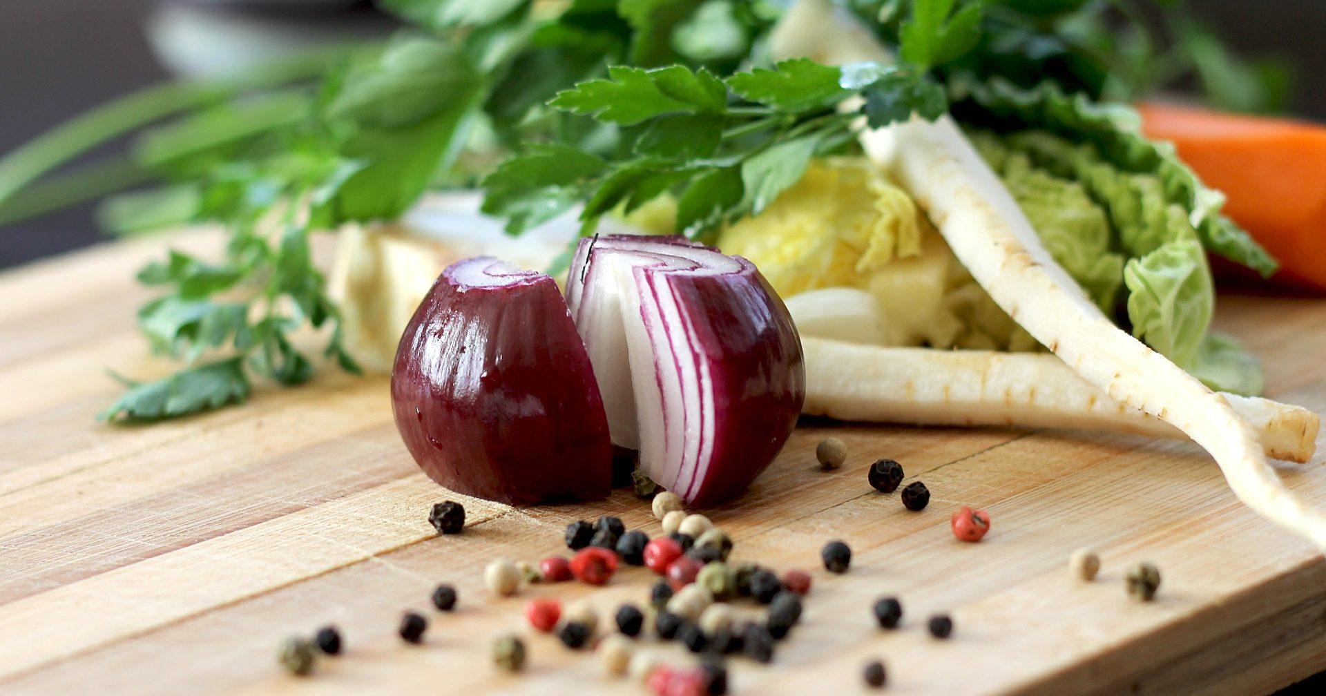 12 warzyw i owoców, które musisz mieć w swojej diecie