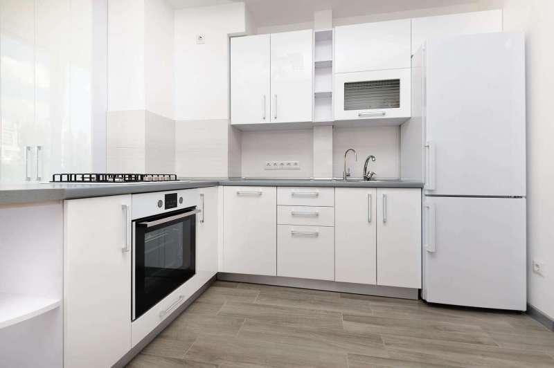 המטבח הלבן המודרני שלכם