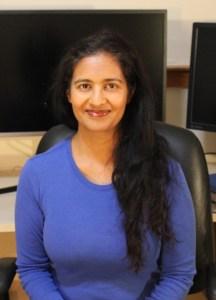 Dr. Asra Khan