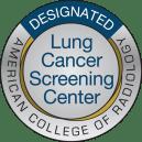 ACR Designated Lung Cancer Screening Center