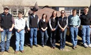 Collegiates Historical Society Trip