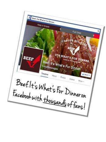 Beef Its Whats For Dinner Facebook