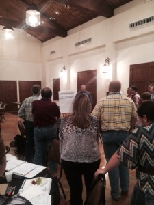 King ranch lectureship