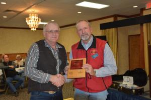 MSGA member and rancher from Sidney, Duane Ullman