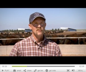 In this video, Jason Gerstberger, yard manager at Pioneer Feedyard in Oakley, Kansas, shares why managers need to better understand employees. Learn more at GrowPeopleFirst.com.