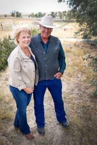 Cherry Creek Ranch Environmental Stewardship Lon Reukauf