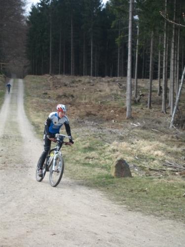 MTBO Camp 2009 014
