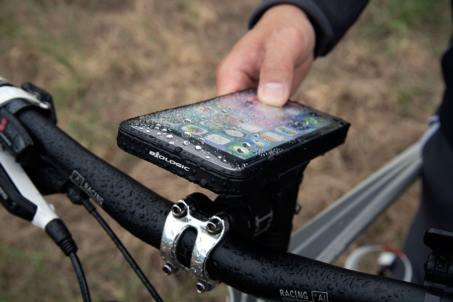 Biologic Weathercase till iPhone 6