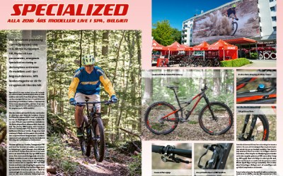 Nyheter 2016 – Specialized