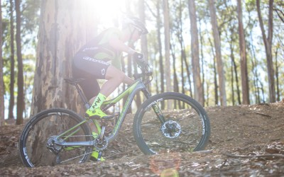 Cannondale Factory Racing XC Team