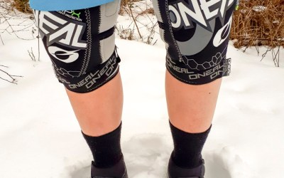 O'Neal  Dirt Knee Guard