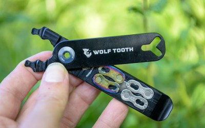 testad – Wolf Tooth Pack Pliers