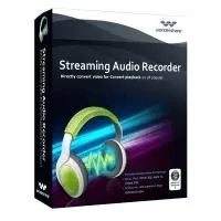 Wondershare Streaming Audio Recorder 2.3.12.2