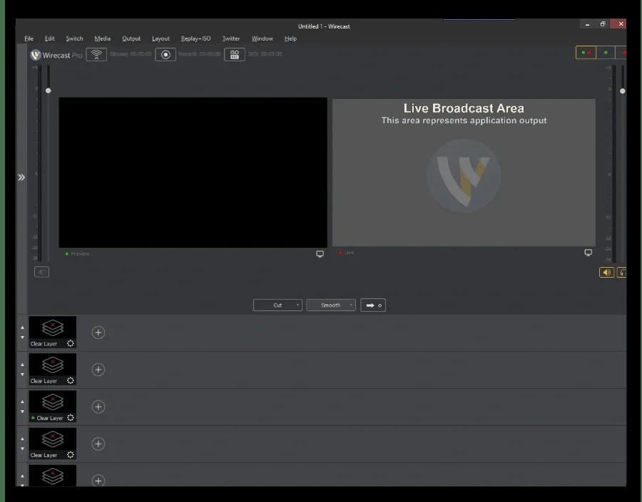 Wirecast Pro Full