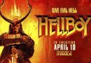 Hellboy (2019) HD 720p y 1080p Latino