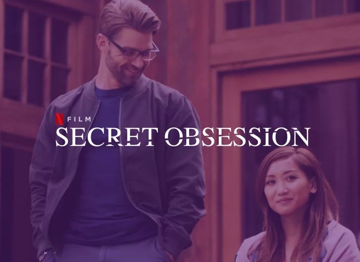 Obsesión Secreta (2019) HD 720p 1080p Latino