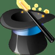 Driver Magician 5.4 copia de seguridad