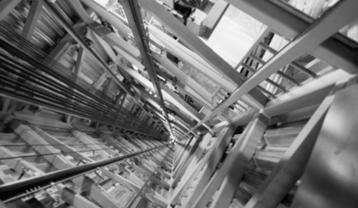 roll forming applied in Construction and Building Industry