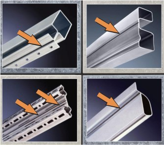 roll forming applications