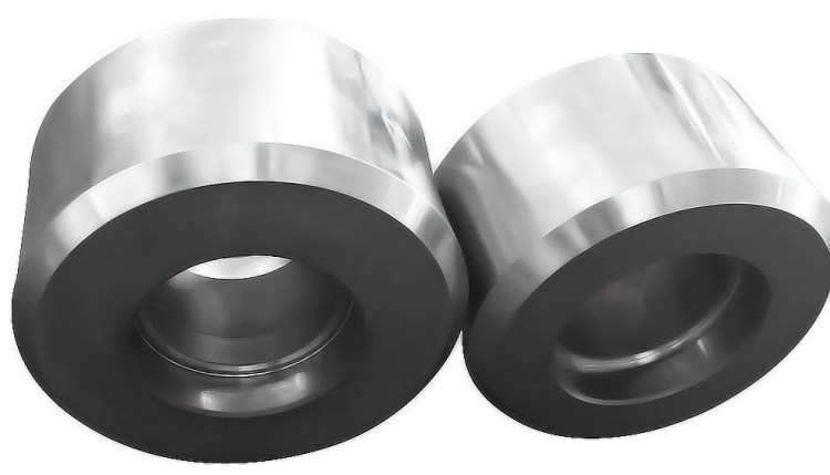 roll forming roller