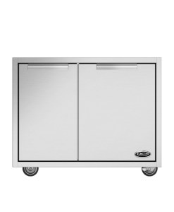 "DCS by Fisher & Paykel T2 30"" Galley Grill Cart CAD30"