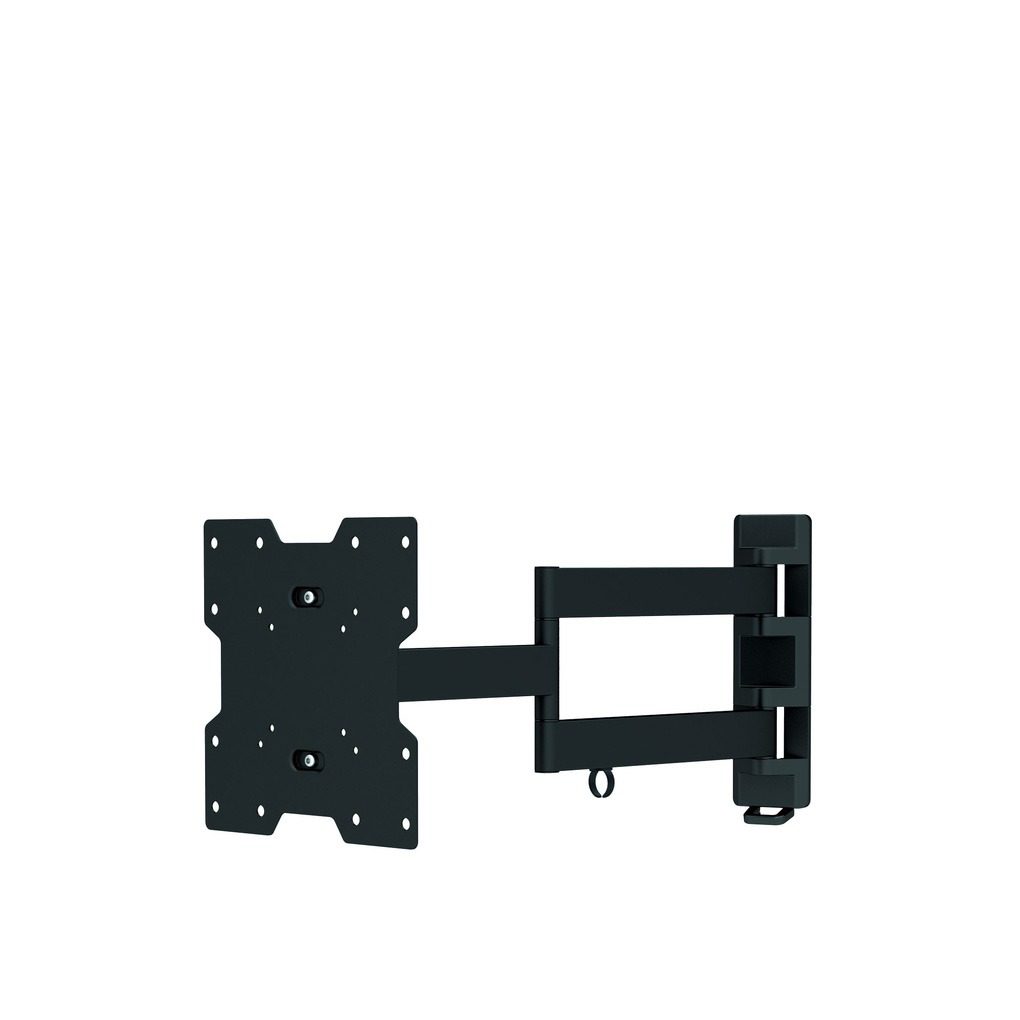 "Monster MA221 Slim Full Motion Ultra Wall Mount Fits 10""- 40"""