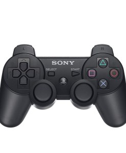 Sony Playstation Dualshock 3 Controller Black