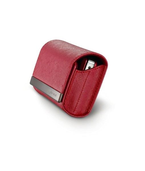 Sony Cybershot Carrying Case LCSCSVAR