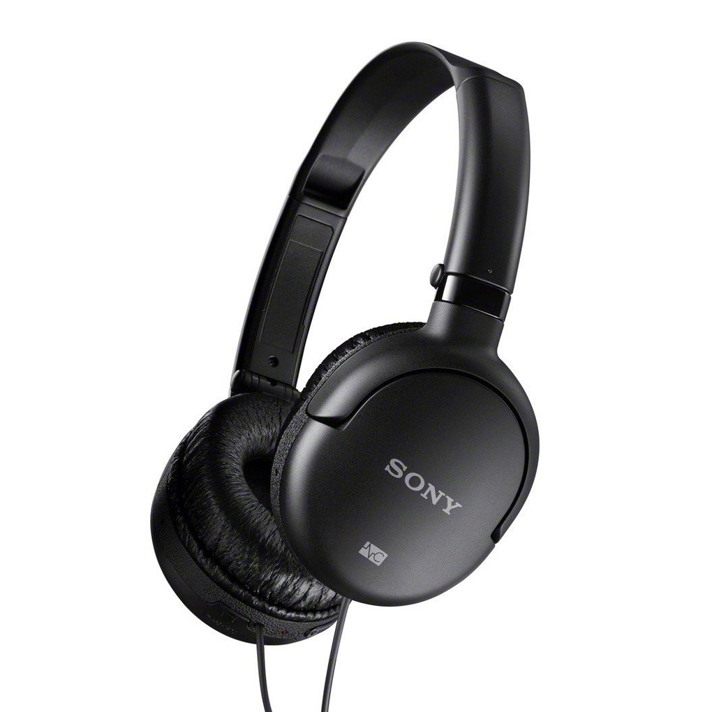 Sony Noise Cancelling Headphones MDRNC8B