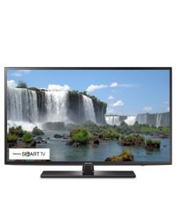 """Samsung 55"""" 1080p HD LED Smart TV UN55J6201AFXZC"""