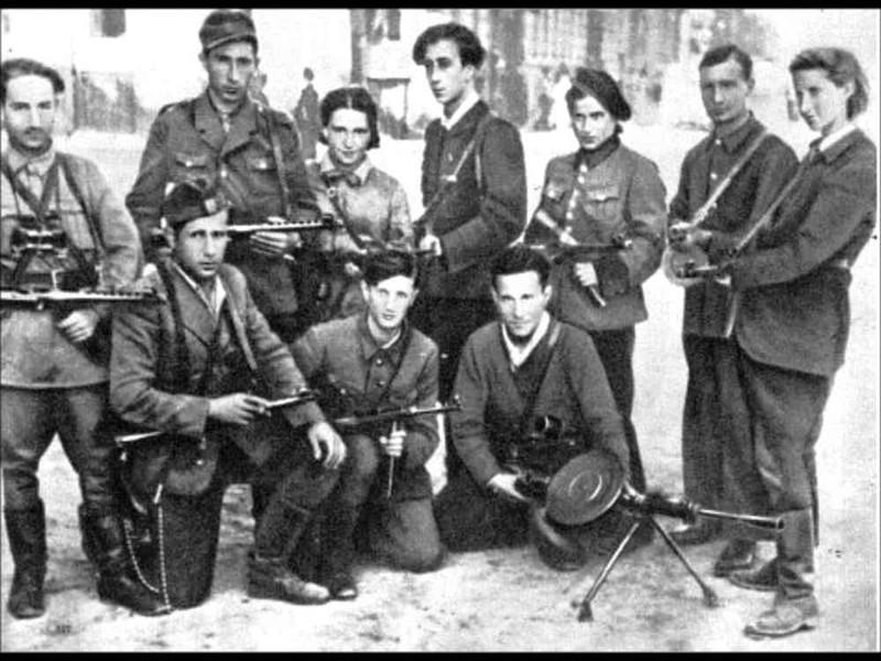 15 фактов о Холокосте, известных далеко не каждому