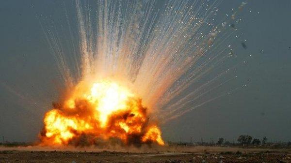 Огненный ад для ВСУ: ответ Захарченко за Донецк