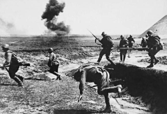 Киевская наступательная операция война, фото, фотокорреспондент